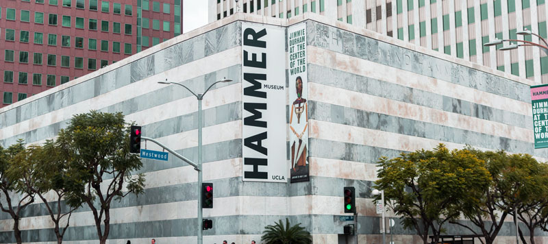 The Hammer Museum Theater